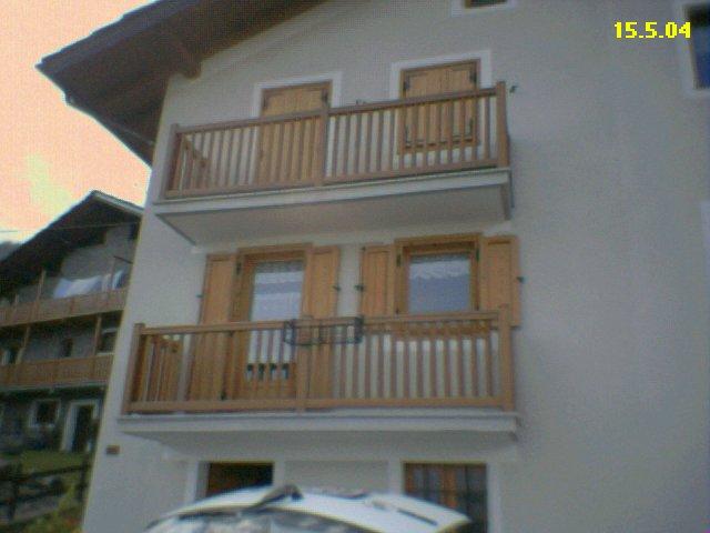 Affitto chalet/baita montagna torgnon